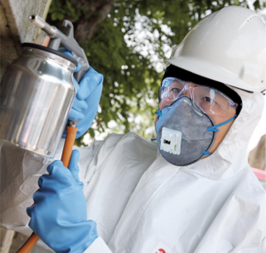 Các giải pháp bảo vệ hô hấp tránh ô nhiễm không khí - 13