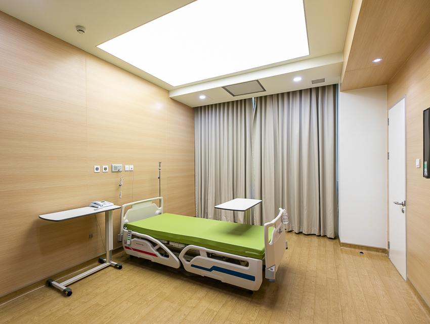 Bệnh viện Quốc tế Mỹ hợp tác chuyên môn với Johns Hopkins - 24