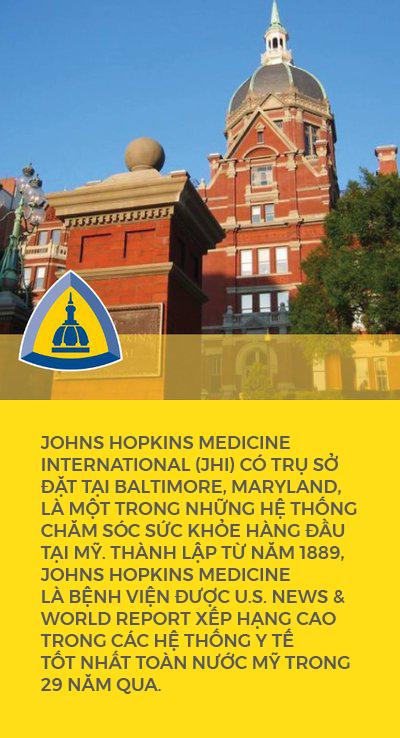 Bệnh viện Quốc tế Mỹ, dịch vụ y tế theo tiêu chuẩn Mỹ đến cho bệnh nhân và gia đình - Q1