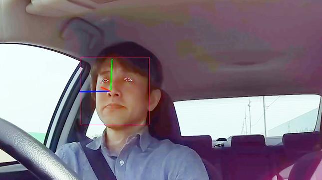 Nhật Bản ứng dụng trí tuệ nhân tạo trong ngăn ngừa tai nạn giao thông - 5