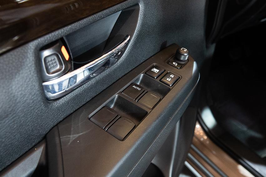 Suzuki giới thiệu mẫu xe đa dụng 7 chỗ ERTIGA hoàn toàn mới - 30