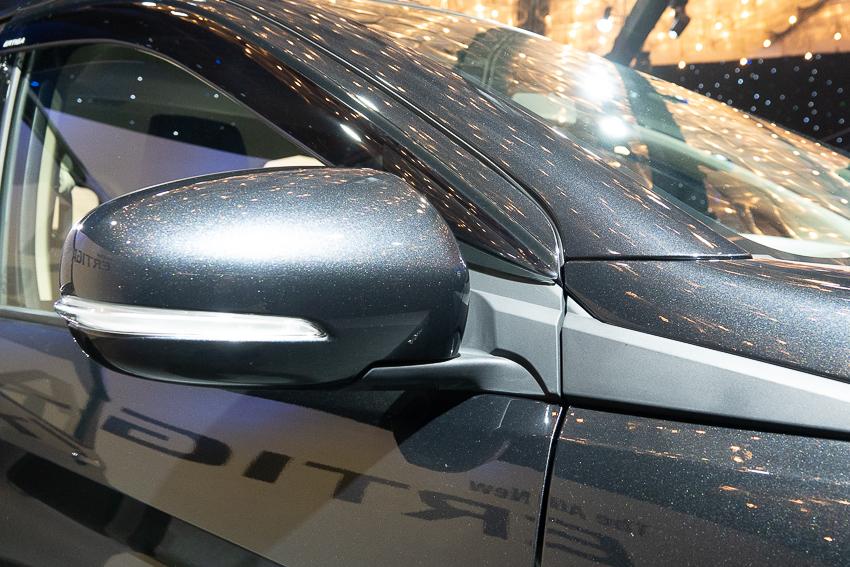 Suzuki giới thiệu mẫu xe đa dụng 7 chỗ ERTIGA hoàn toàn mới - 40