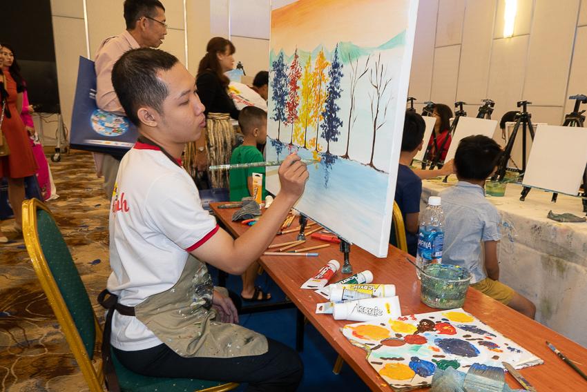 Thiên Long Hoàn Cầu tổ chức Hội nghị khách hàng năm 2019 - 17