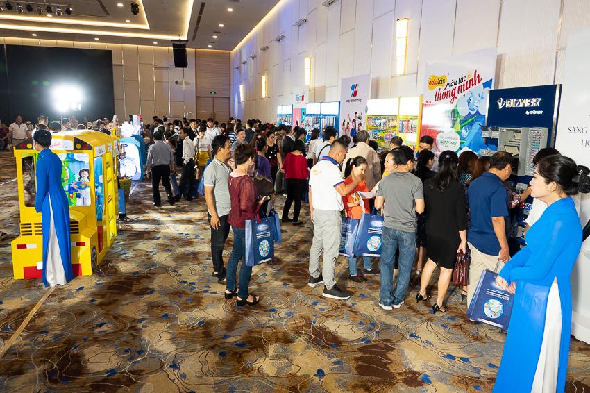 Thiên Long Hoàn Cầu tổ chức Hội nghị khách hàng năm 2019 - 32