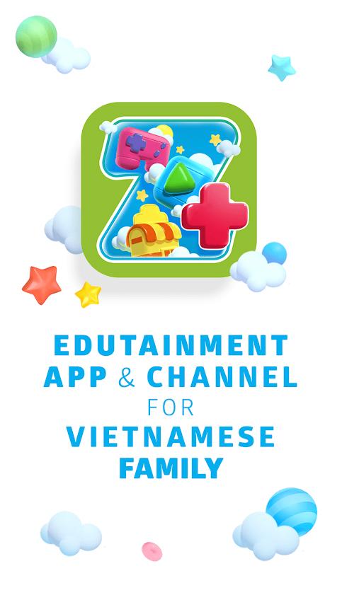 Ra mắt ứng dụng Zplus - kho nội dung tương tác giải trí giáo dục - 2