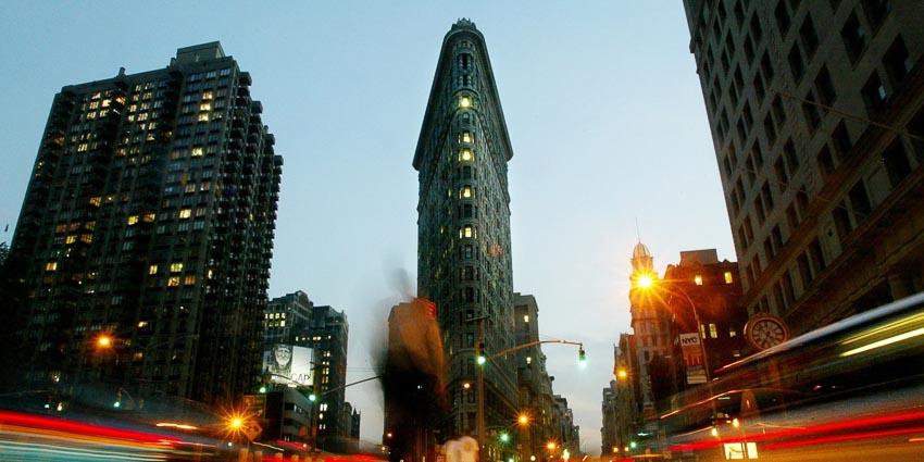35 kiệt tác kiến trúc nên thấy một lần trong đời - 10