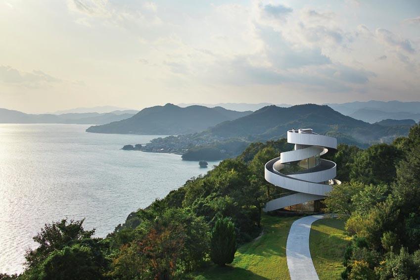 35 kiệt tác kiến trúc nên thấy một lần trong đời - 12
