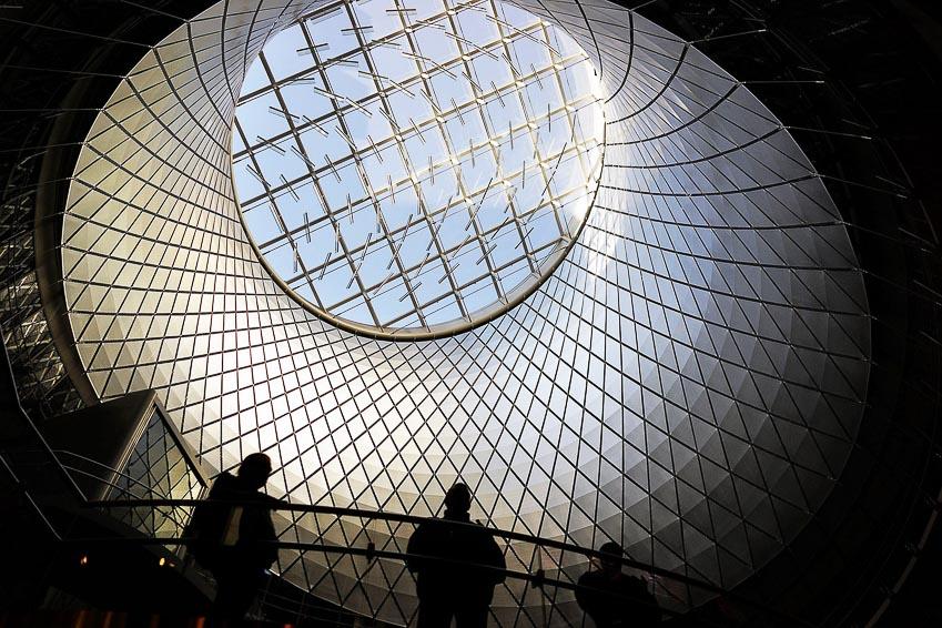 35 kiệt tác kiến trúc nên thấy một lần trong đời - 3