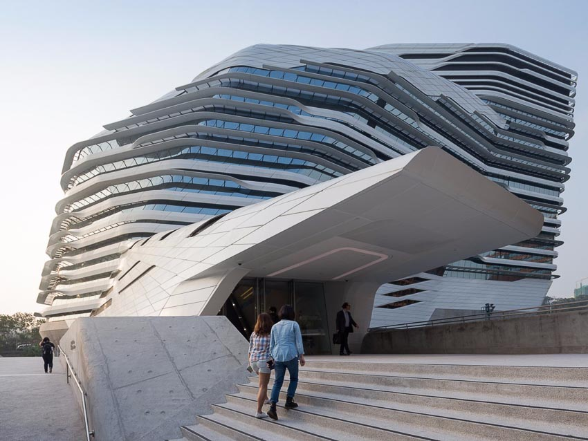 35 kiệt tác kiến trúc nên thấy một lần trong đời - 38