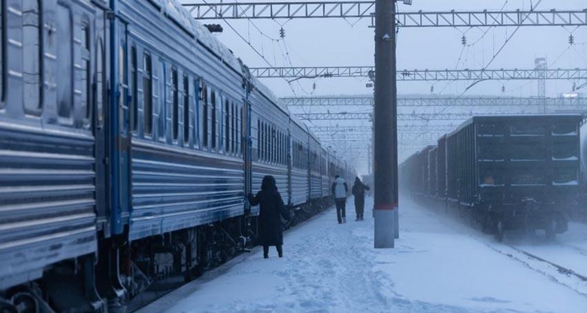 5 hành trình du lịch bằng xe lửa tuyệt vời nhất thế giới năm 2019 - 5