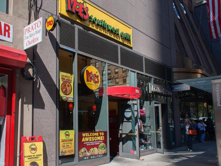 10 công ty đang kiểm soát hơn 50 chuỗi nhà hàng lớn nhất thế giới 6