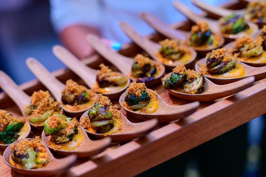 Kết quả Lễ trao giải 50 Nhà hàng Xuất sắc nhất Thế giới năm 2019 - 2