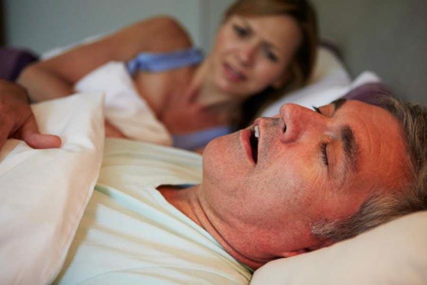 7 lầm tưởng về giấc ngủ - 3