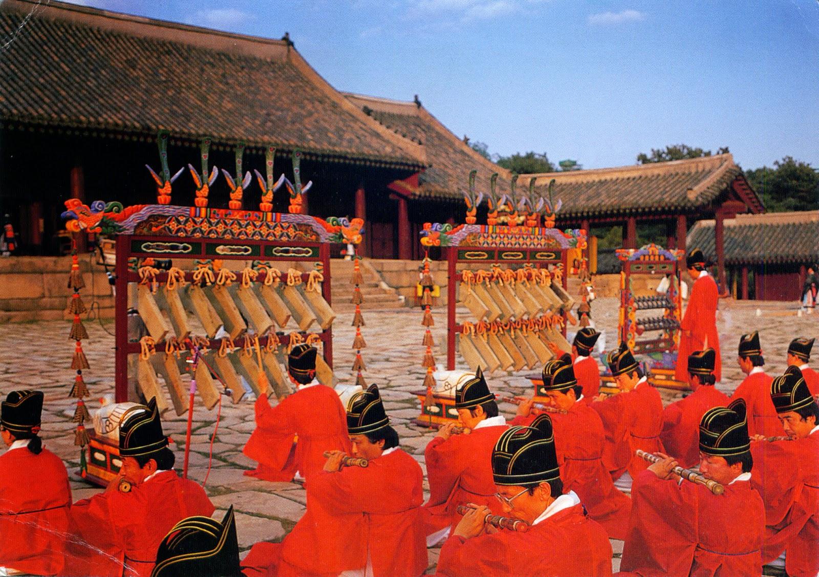 """""""Đông phương lễ nghi chi quốc"""" Tế lễ Tông miếu - 02"""