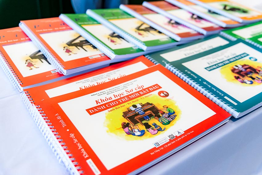 AMPA Education ra mắt các ấn phẩm giáo dục âm nhạc từ Alfred Music 2