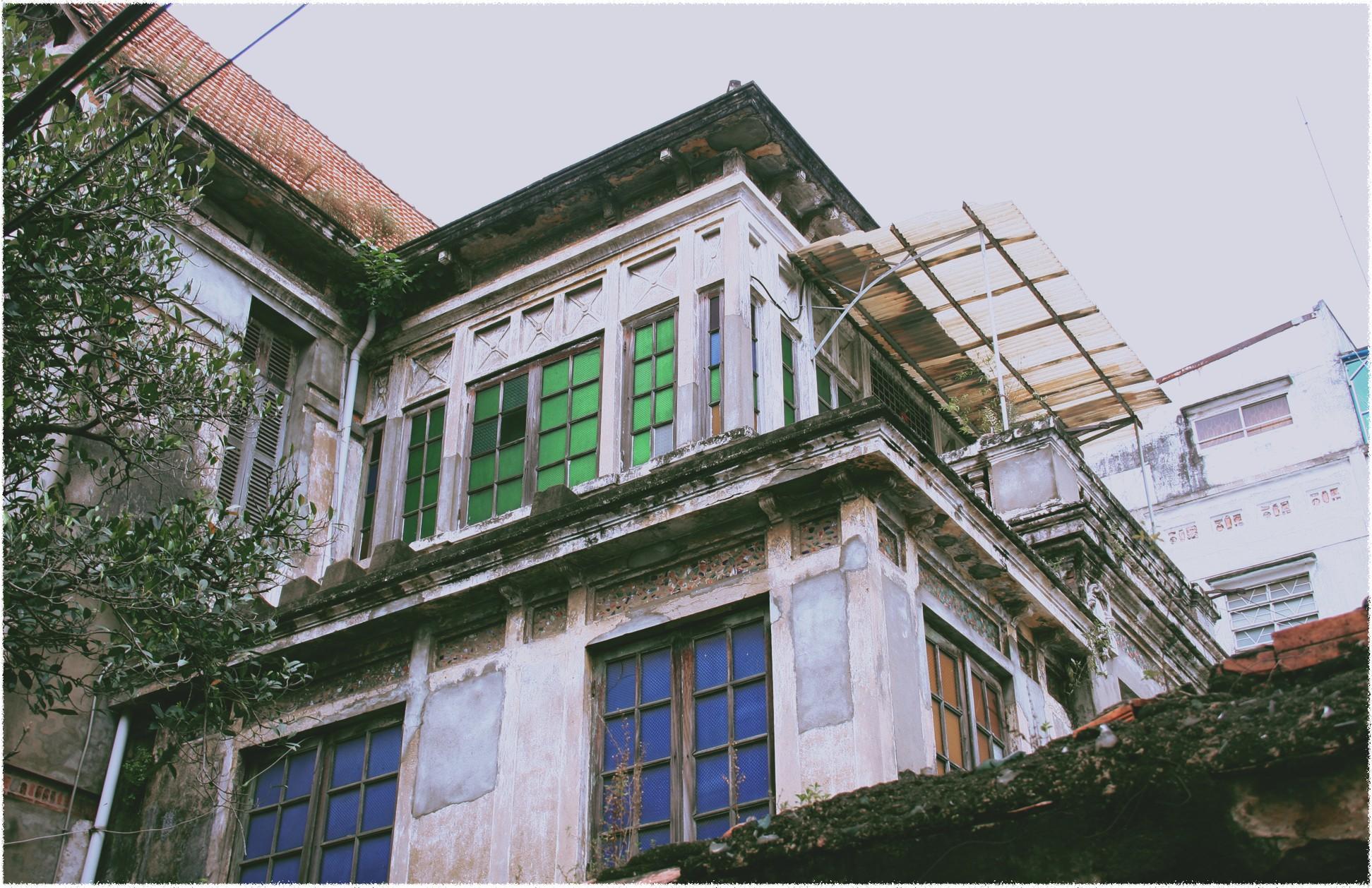 Bảo tồn di sản đô thị 5