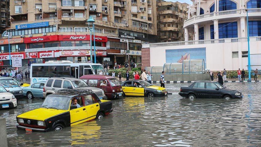 WB: Biến đổi khí hậu làm các quốc gia nghèo thiệt hại hàng trăm tỷ USD/năm 1