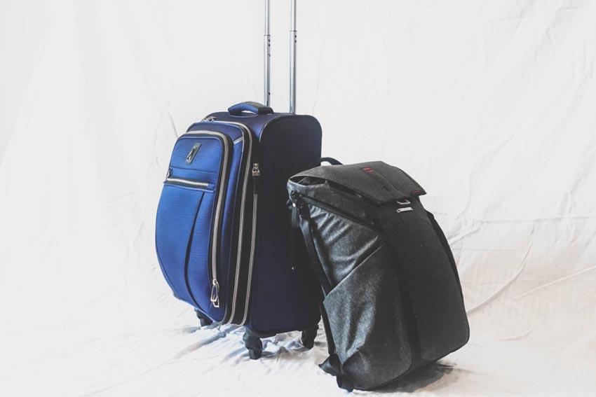5 cách sắp xếp hành lý hiệu quả nhất khi đi công tác 1
