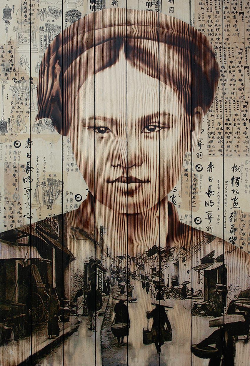 Craig Thomas Gallery khai mạc triển lãm Ten-acious CTG - 4