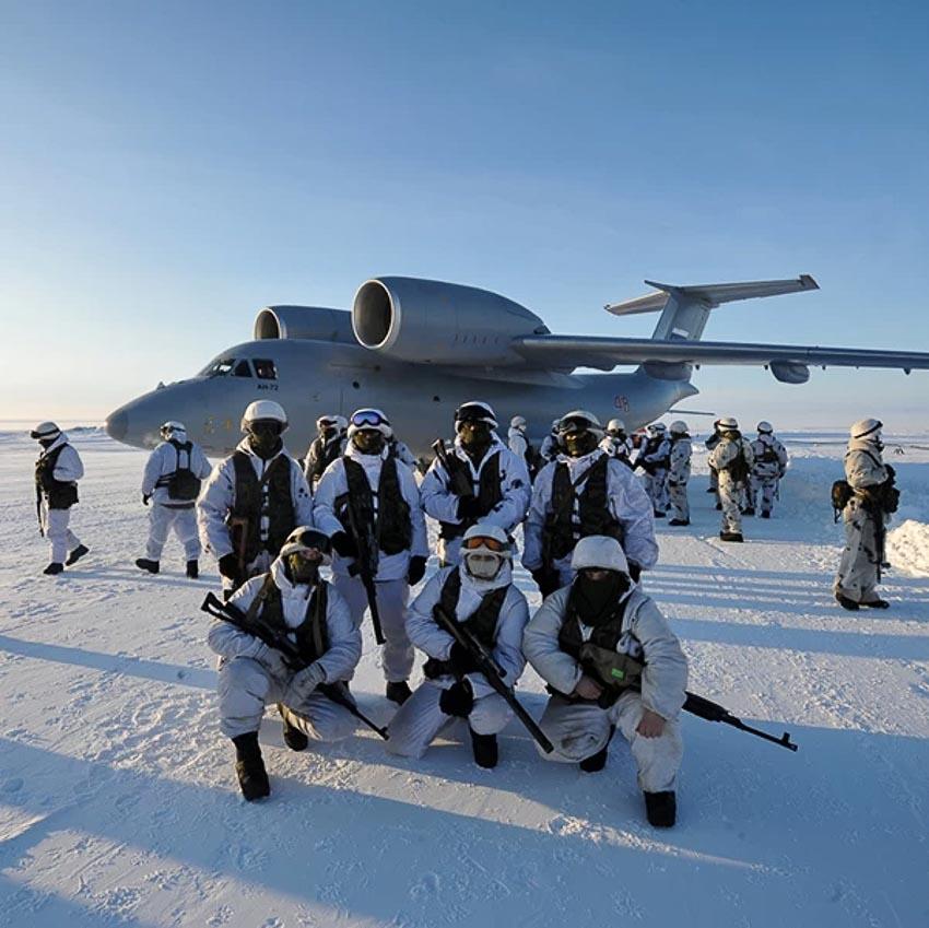 Cuộc chiến gián điệp giữa Nga và Bắc Âu 7