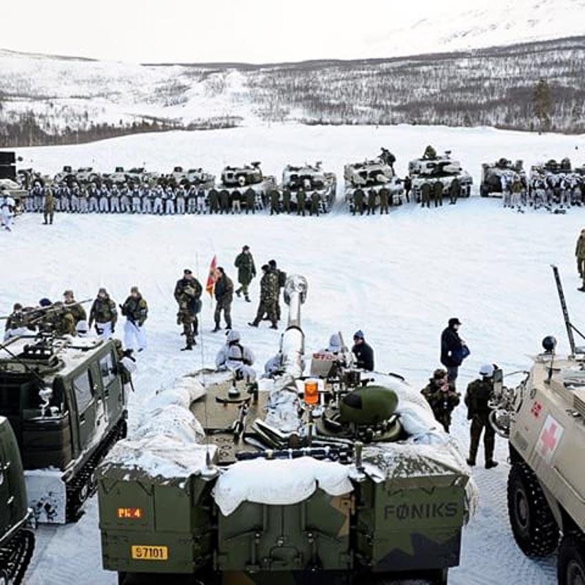 Cuộc chiến gián điệp giữa Nga và Bắc Âu 3