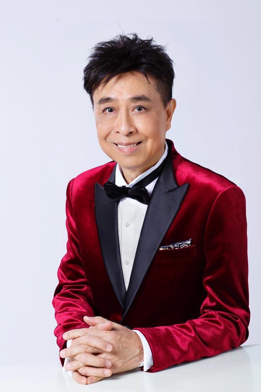 Dạ tiệc nhạc Hoa cùng danh ca Diệp Chấn Đường tại khách sạn Windsor Plaza - 3