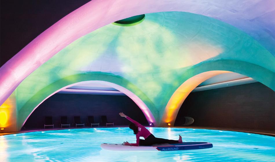 Du lịch wellness - Mô hình du lịch mới khuấy động ngành du lịch Hàn Quốc 02