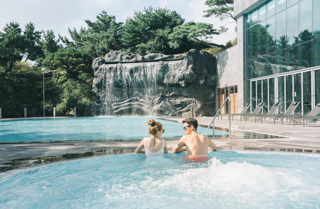 Du lịch wellness - Mô hình du lịch mới khuấy động ngành du lịch Hàn Quốc 03