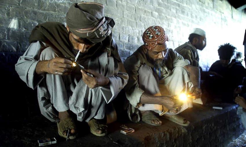 Heroinee là nguyên nhân Mỹ thất bại ở Afghanistan - 5