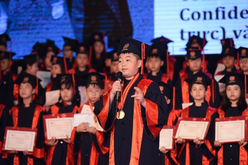 Học sinh VAS được nhiều học bổng du học tại các trường trung và đại học trên thế giới 2