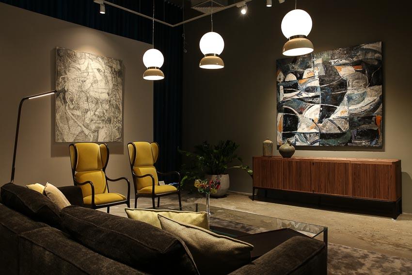 Khai trương trung tâm nội thất Bellavita Luxury tại Hà Nội - 4