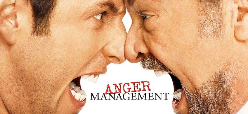 Khía cạnh tích cực của cơn giận dữ - 2