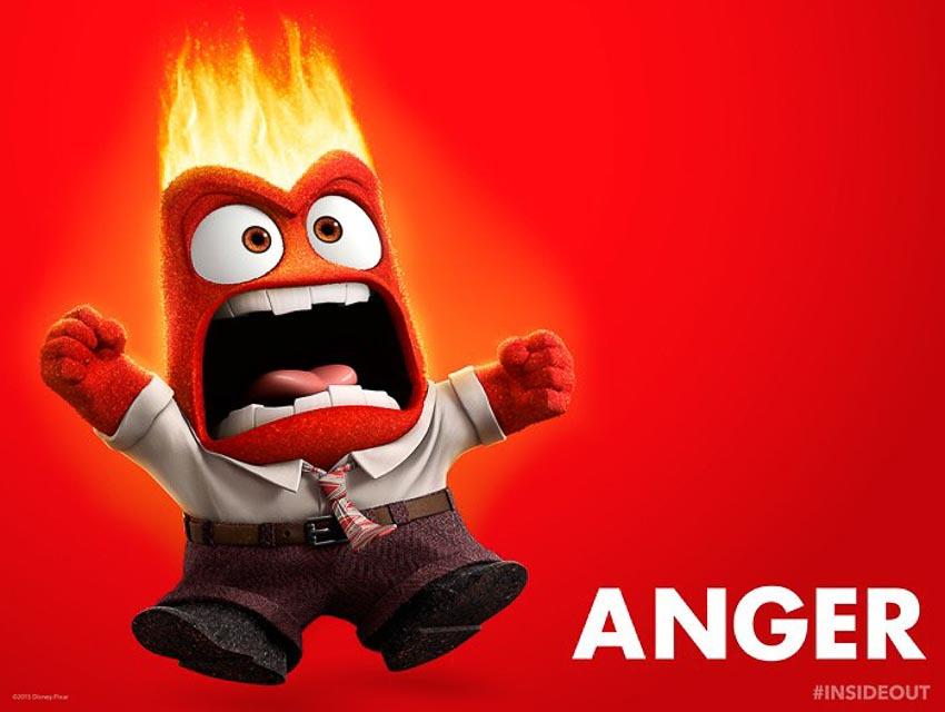 Khía cạnh tích cực của cơn giận dữ - 4