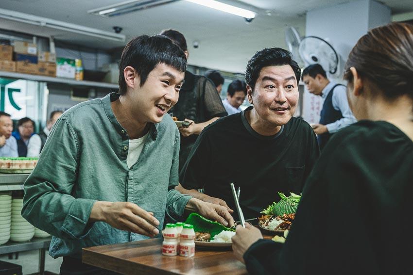 Ký Sinh Trùng - phim Hàn Quốc có doanh thu mở màn cao nhất tại VN - 1