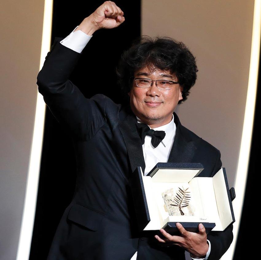Ký Sinh Trùng - phim Hàn Quốc có doanh thu mở màn cao nhất tại VN - 11