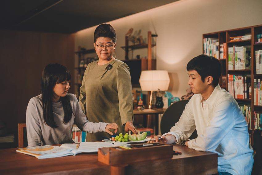 Ký Sinh Trùng - phim Hàn Quốc có doanh thu mở màn cao nhất tại VN - 7
