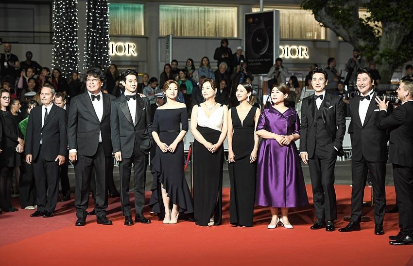 Ký Sinh Trùng - phim Hàn Quốc có doanh thu mở màn cao nhất tại VN - 8