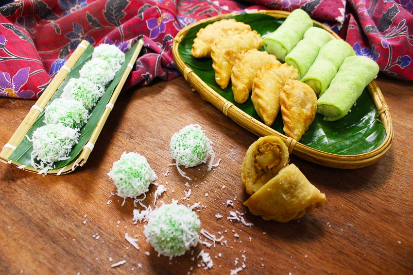 Lễ hội ẩm thực và sản phẩm Malaysia tại Windsor Plaza - 3