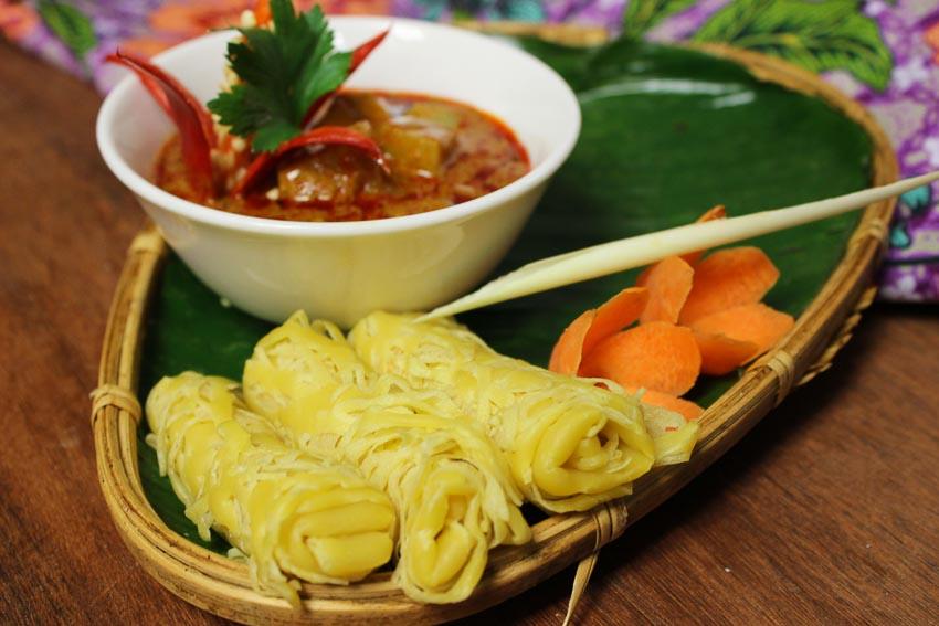 Lễ hội ẩm thực và sản phẩm Malaysia tại Windsor Plaza - 4