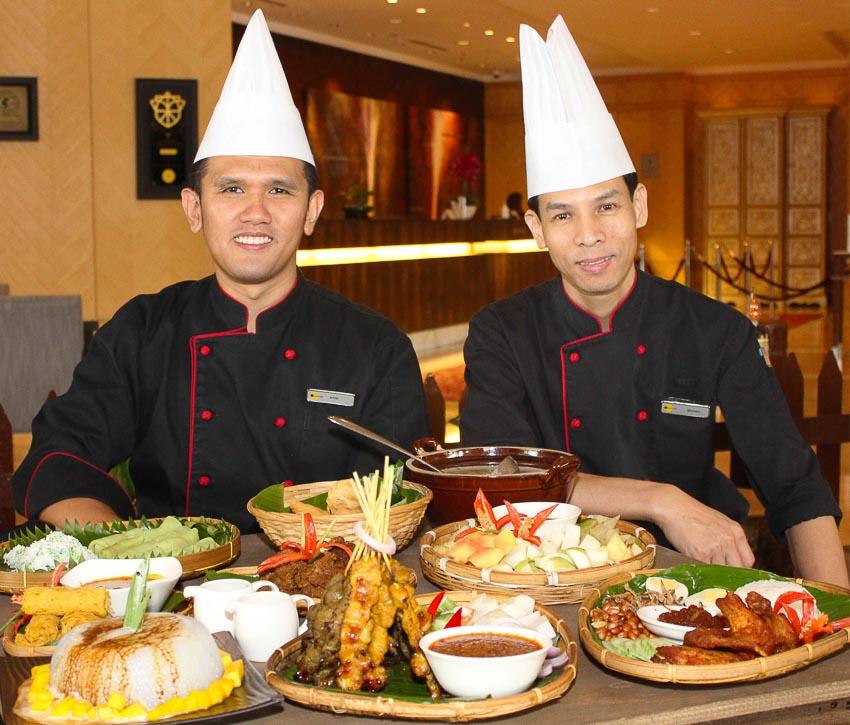 Lễ hội ẩm thực và sản phẩm Malaysia tại Windsor Plaza - 5