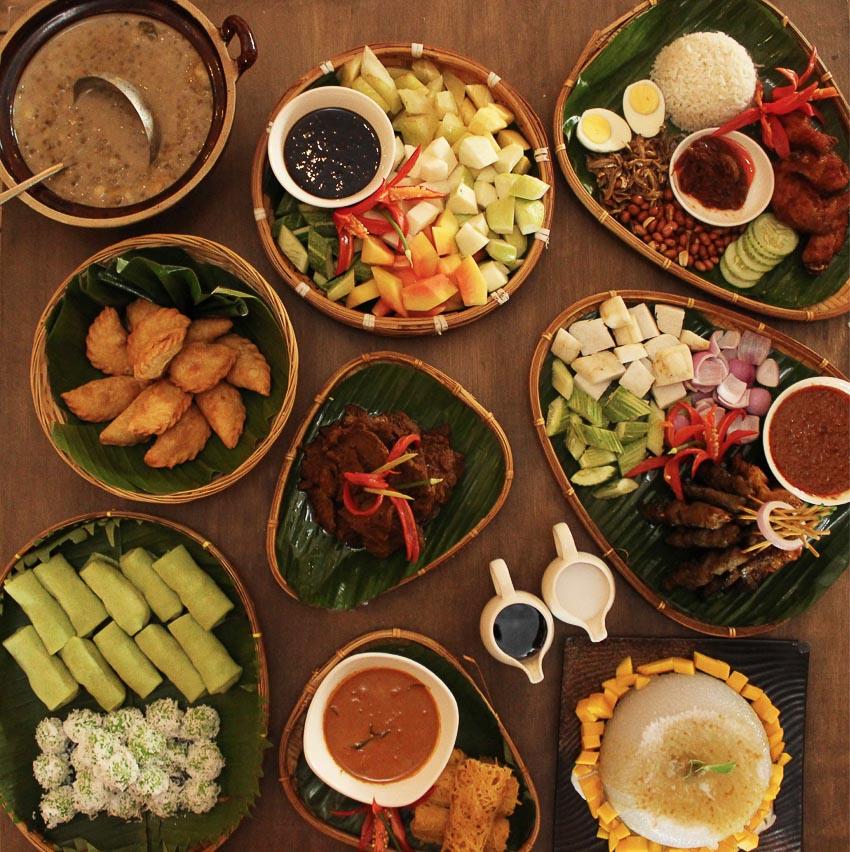 Lễ hội ẩm thực và sản phẩm Malaysia tại Windsor Plaza - 6