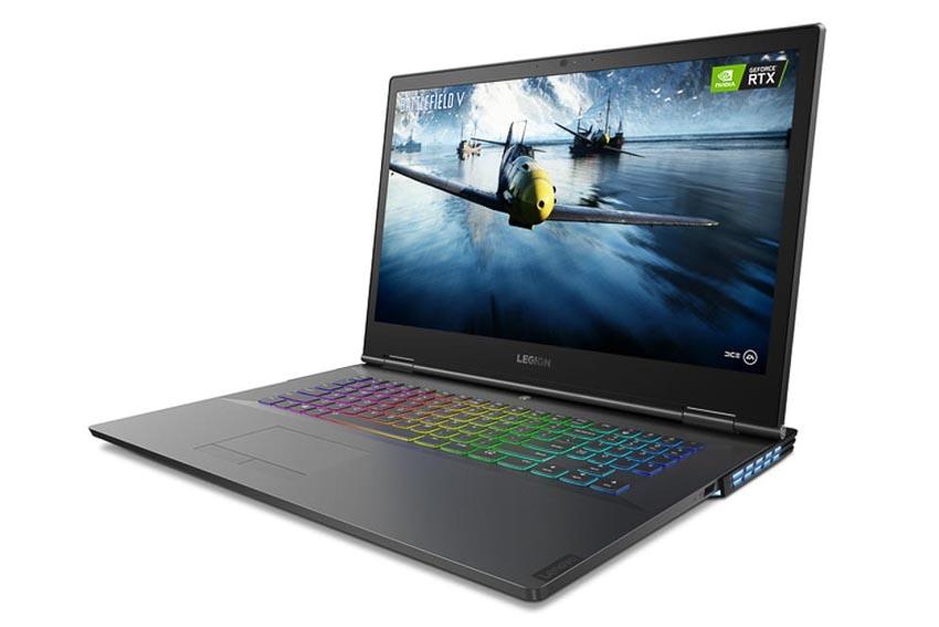 Lenovo trình làng dòng laptop gaming Legion được nâng cấp với công nghệ mới nhất - 1