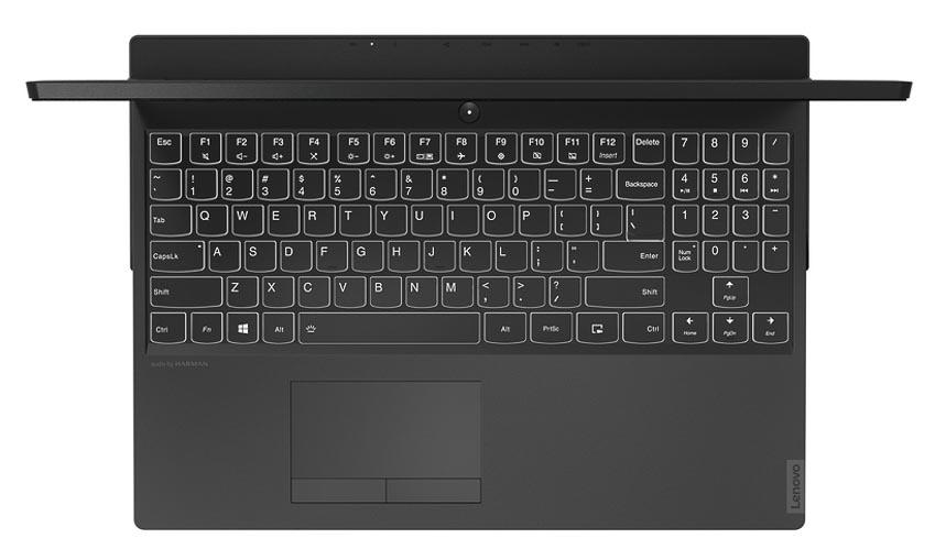 Lenovo trình làng dòng laptop gaming Legion được nâng cấp với công nghệ mới nhất - 3