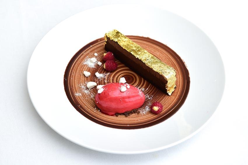 Metropole Hà Nội giới thiệu thực đơn mới tại nhà hàng Le Beaulieu - 1
