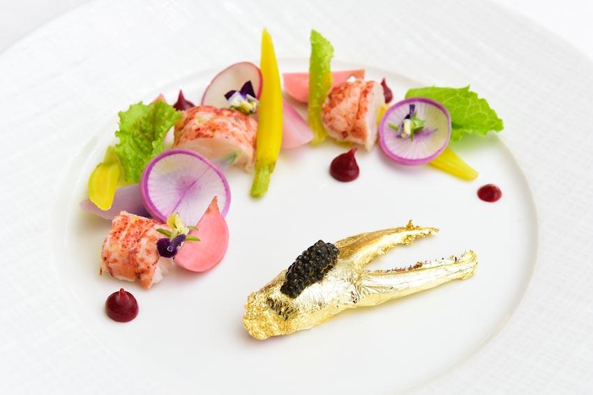 Metropole Hà Nội giới thiệu thực đơn mới tại nhà hàng Le Beaulieu - 2