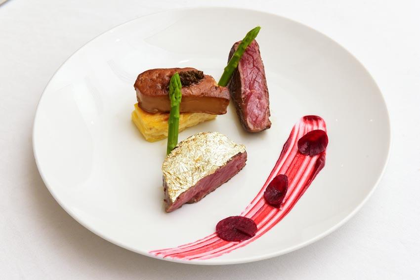 Metropole Hà Nội giới thiệu thực đơn mới tại nhà hàng Le Beaulieu - 3