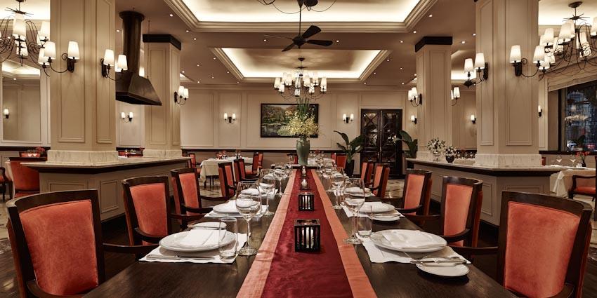 Metropole Hà Nội giới thiệu thực đơn mới tại nhà hàng Le Beaulieu - 4
