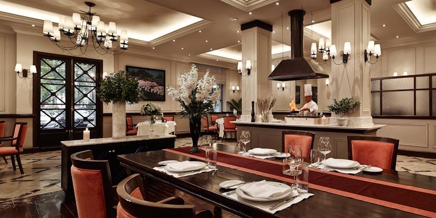 Metropole Hà Nội giới thiệu thực đơn mới tại nhà hàng Le Beaulieu - 5