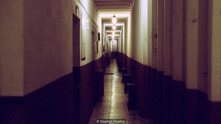 Người ta cho rằng có hơn 300 căn phòng trong khu tổ hợp từng là nơi rất bí mật này