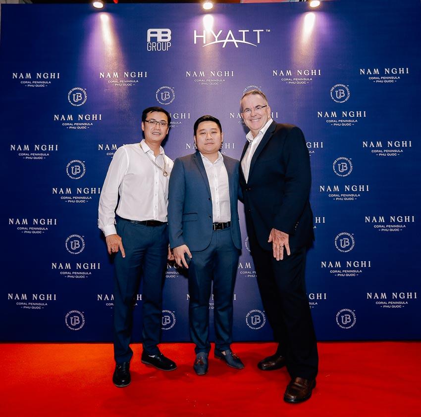 Nam Nghi Phú Quốc giới thiệu bộ nhận diện thương hiệu mới 1